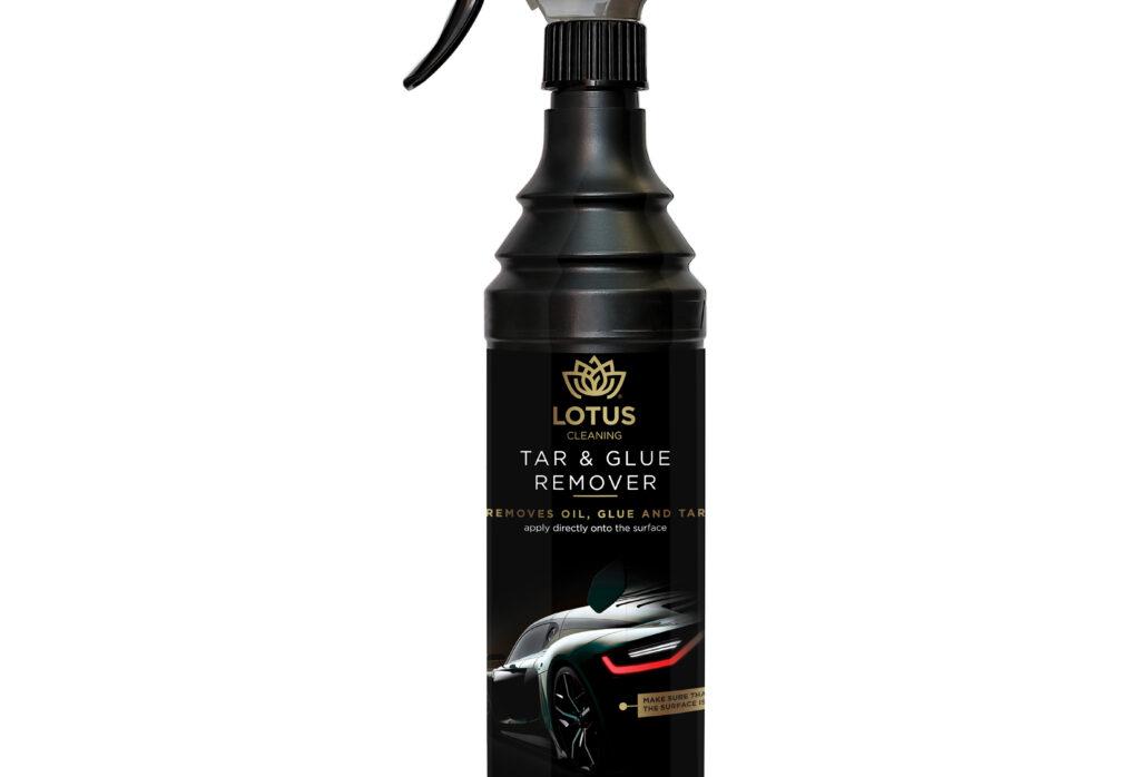 Lotus Tar & Glue remover